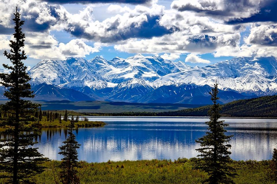 Dating sites voor Alaska